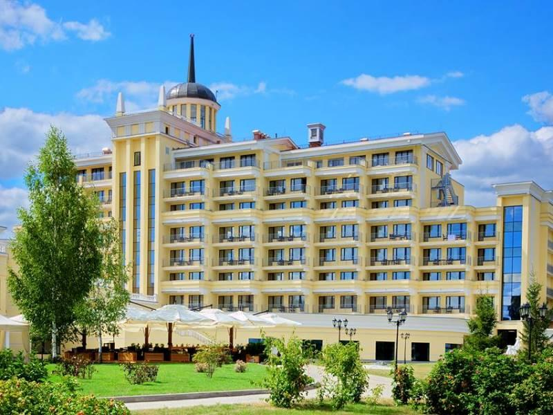 Mistral Hotel And Spa