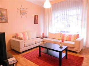Rental House Istanbul Bakirkoy Family