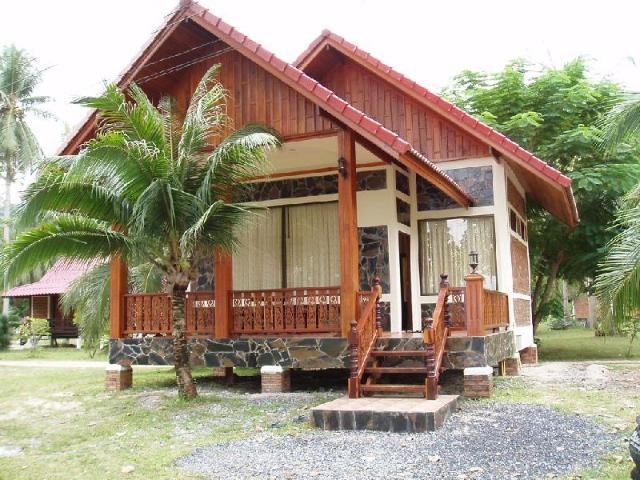 วัฒนา รีสอร์ท – Wattana Resort