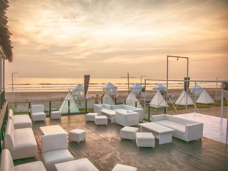 Marbela Beach Resort Goa Price