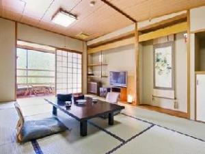 Iya Onsen Hotel Kazurabashi