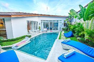 Villa Margaretha Canggu Bali