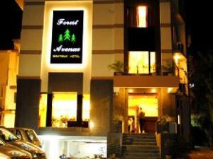 Hotel Forest Avenue (Hotel Forest Avenue)