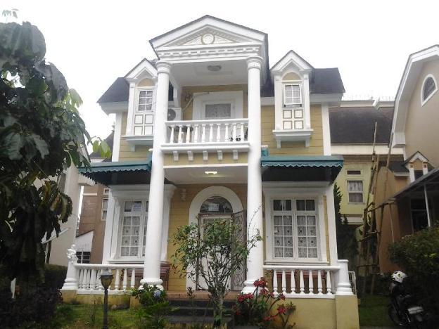 Fame Villa Little Victorian 2 Kota Bunga