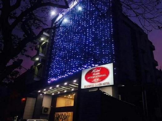 Hotel Pearl International