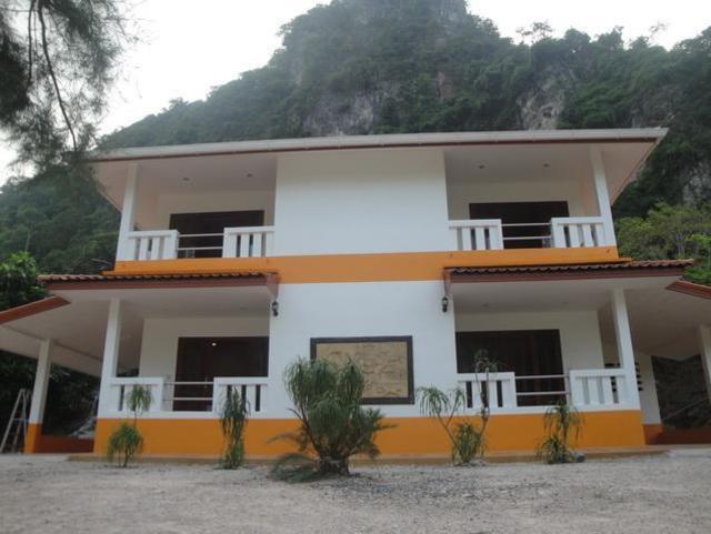 ภูผา รีสอร์ท – Phupha Resort