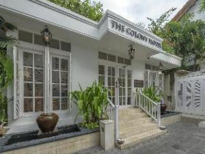 The Colony Hotel Seminyak