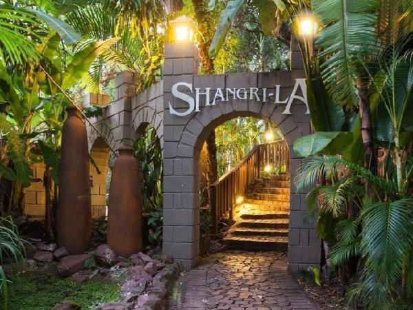 Shangri La Country Hotel Modimolle