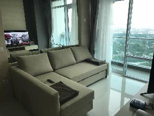 2 Bedroom Apartemen Brooklyn Alam Sutra Tangerang Kota