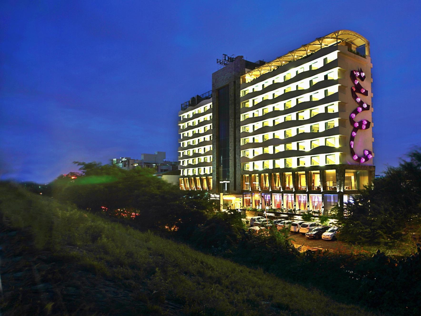 The Fern Ahmedabad Hotel