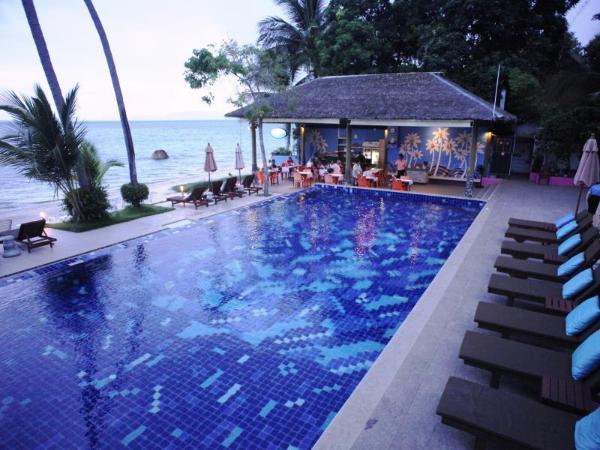 Palm Coco Mantra Resort (SHA Certified) Koh Samui