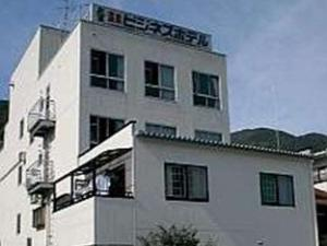 下吕温泉商务酒店-富喜屋 (Gero-Onsen Business Hotel Fukiya)