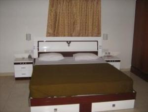 Shree Balaji Serviced Apartment - Harmesh Heritage Phase-2 E Block