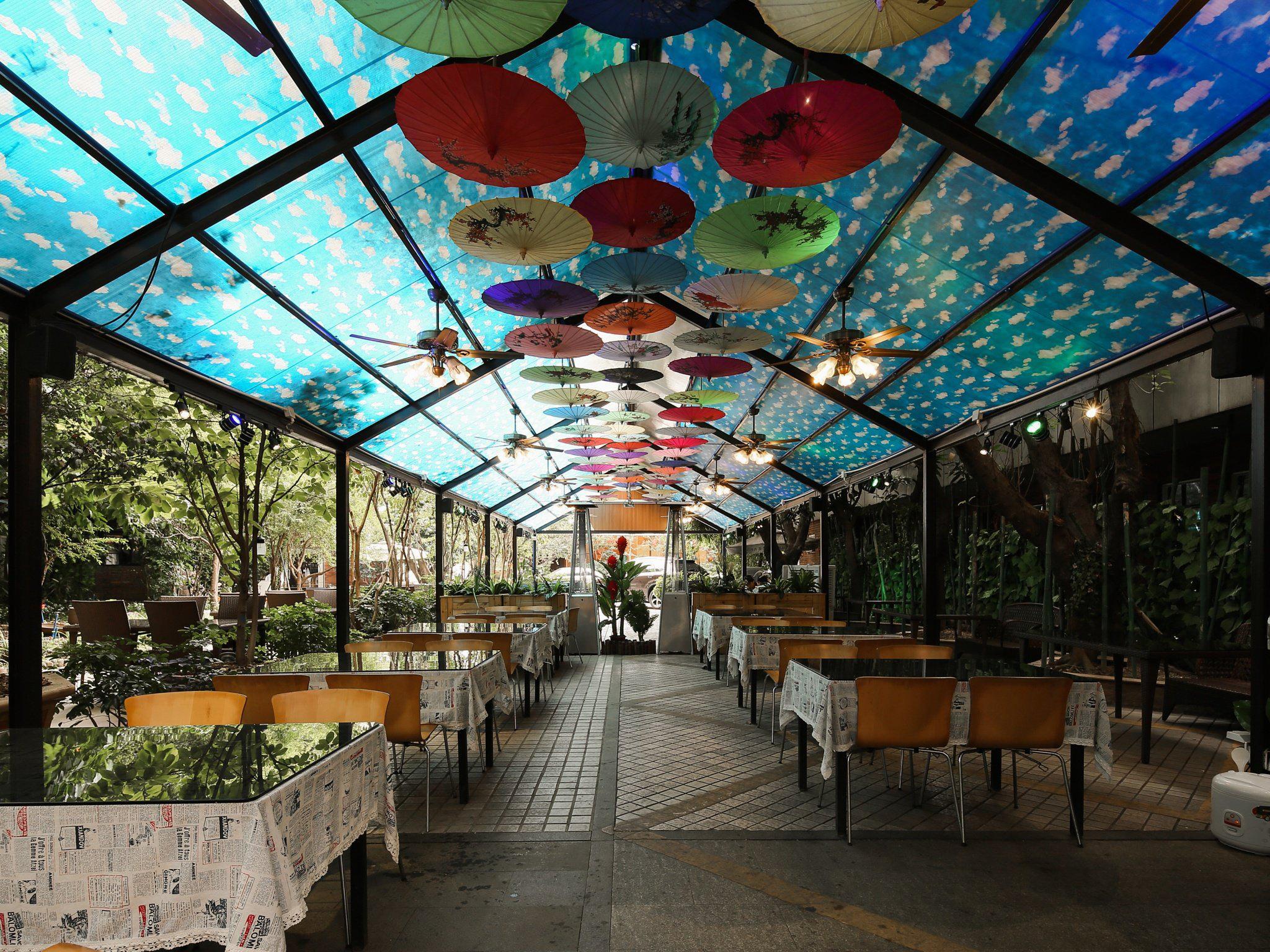 Royal Garden Hotel Guangzhou