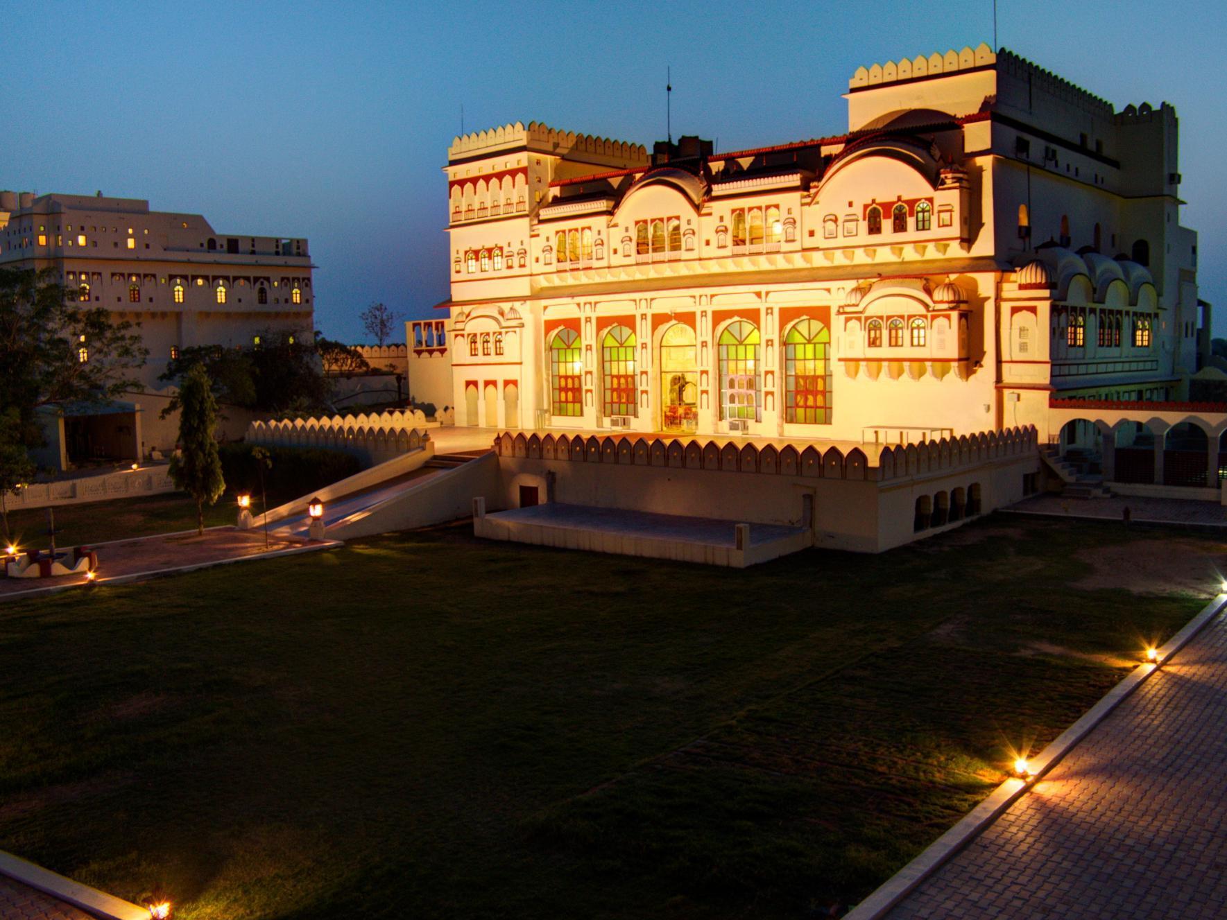 Amritara Surajgarh Fort