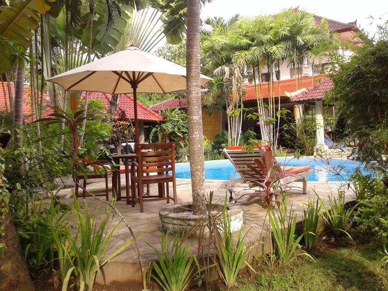Chichi's Villa, Bungalow & Suite