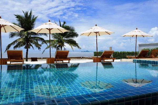 Purin Resort & Restaurant Krabi