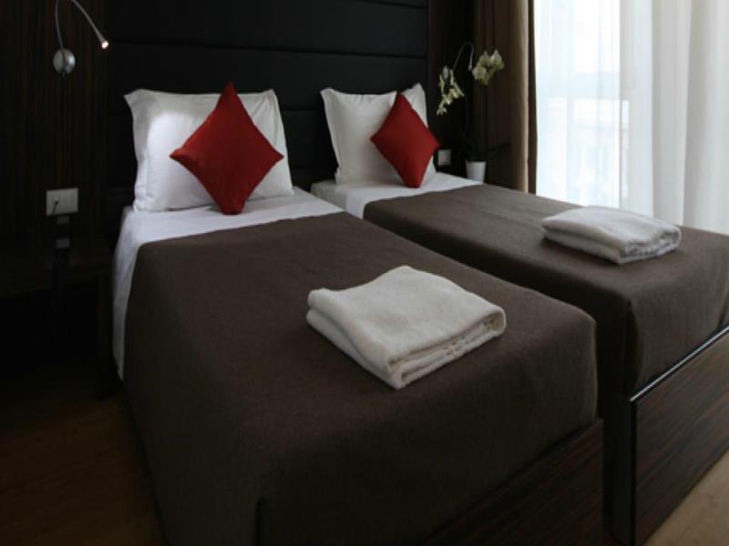Klick Hotel