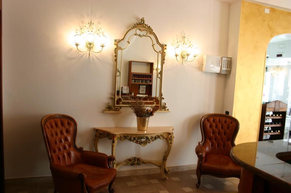 Hotel Dell'Orto Chiavari