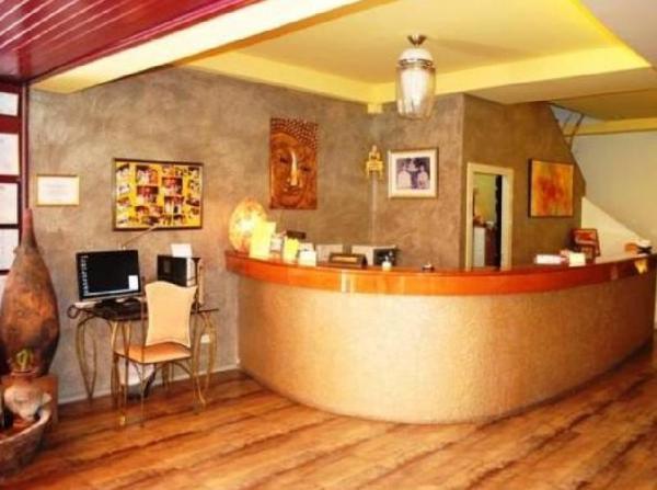 Pasadena Lodge Hotel Pattaya