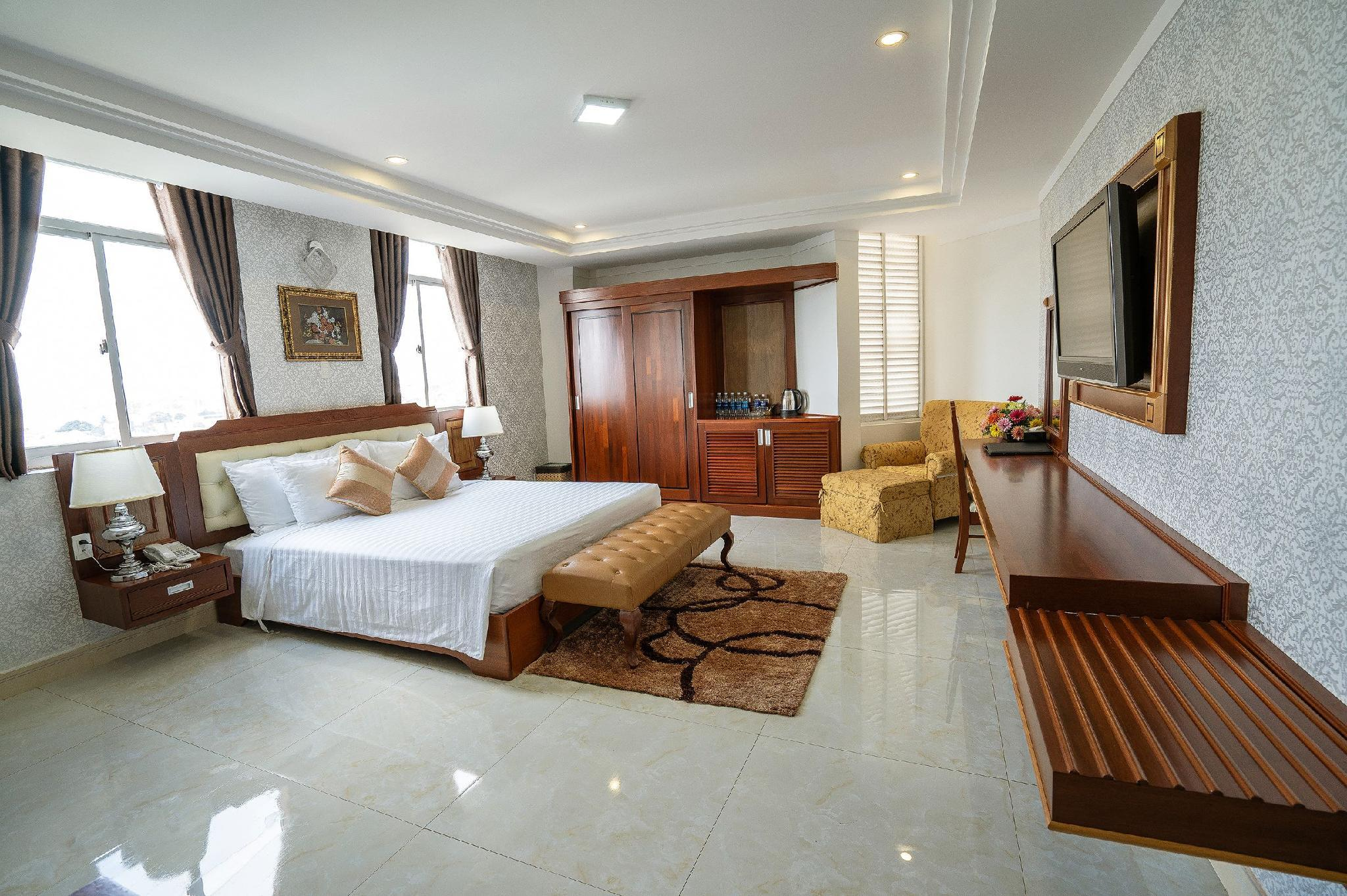 Duc Long Gia Lai Hotels And Apartment