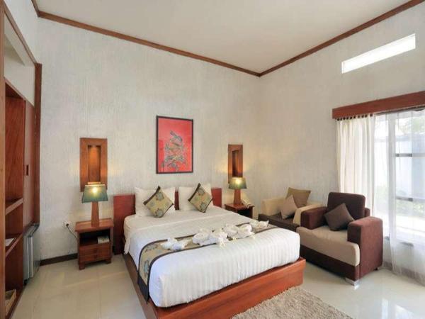 Good Heart Resort Lombok