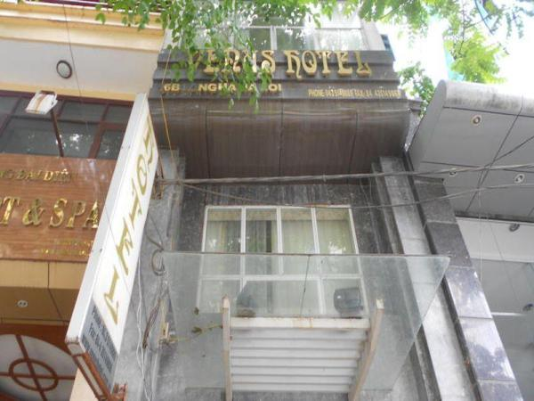 Venus Hotel Hanoi Hanoi
