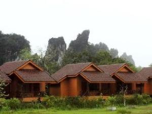 Khao Sok Rain Forest Resort