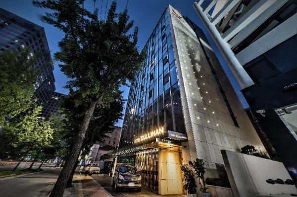 Hotel Cullinan Gaepo Seoul