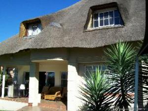 Bedfordview Boutique Hotel