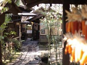 Oyado Noshiyu Onsen Ryokan