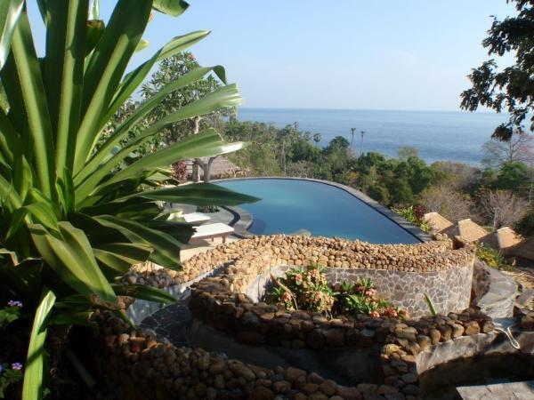 Bedulu Resort Amed Bali