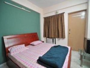 Mirchi Bite Service Apartments-(A-1- 502)