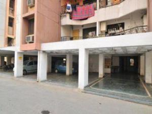 Mirchi Bite Service Apartments-(A-2 -502)