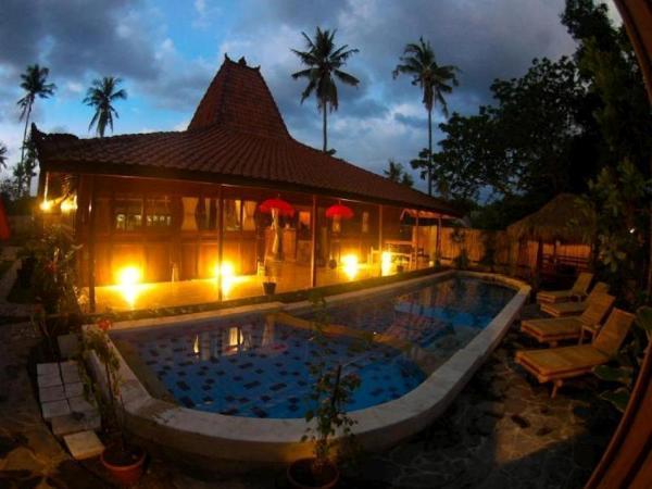 Omah Gili Hotel Lombok