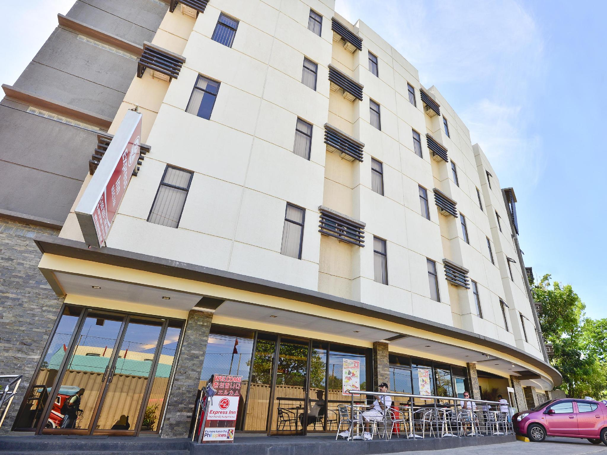 Express Inn Cebu Mactan