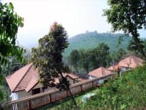關於行星綠植度假飯店 (Planet Green Plantation Resorts)
