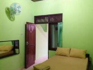 Hotel Kubu Indah