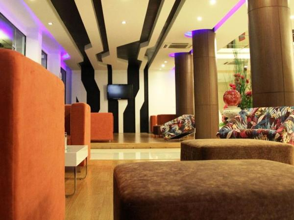 The One Hotel Bueng Kan