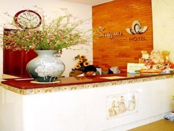 Saigon Pearl Hotel - Xa Dan Hanoi