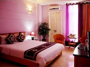Khách sạn Saigon Pearl - Hoàng Quốc Việt