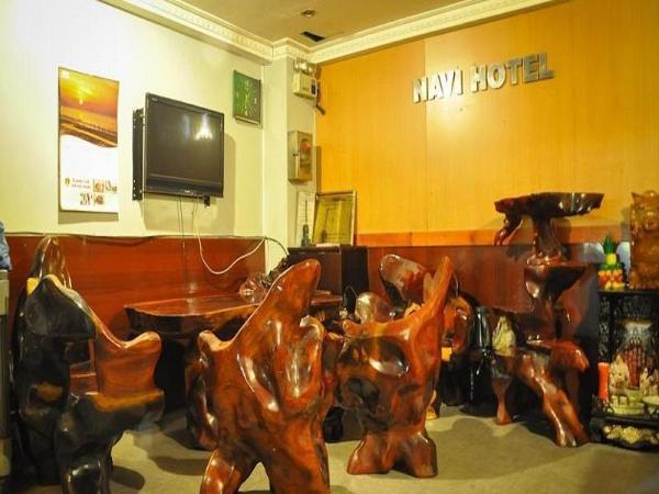 Navi Hotel - Etown Ho Chi Minh City