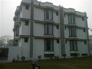 The Aadr Residence