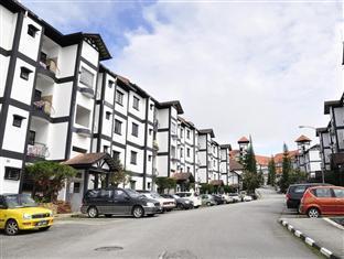 Shima's Apartment @ Greenhill Resort