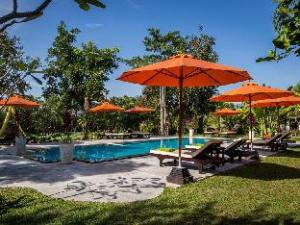อ็องกอร์ อังกอร์ วิลลา แอนด์ เรสซิเดนซ์ (Encore Angkor Villa & Residence)
