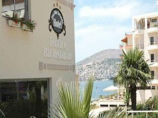 Hotel Seaside Saranda