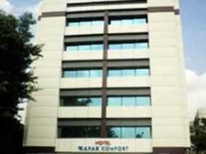 Hotel Kanak Comfort