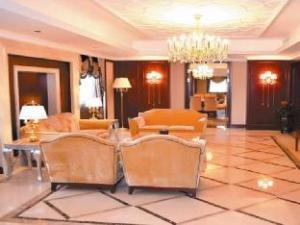 Shenyang Grand Metropark North Yoker Hotel