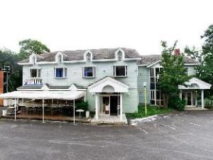 關於伊豆高原物語飯店 (Hotel Izukogen Monogatari)