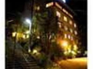Gensen Banzai Hotel